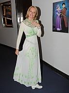 Broadway Kloubkova Nyvltova