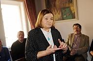 Narozny Sobota Sobotova Simkova manzelka Simkova dcera krest CD Simek Narozny Sobota