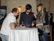 Augustine hotel Milerova Krtecek charita fotbalista sparta Novackova Brabcova