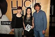 Bila Lucie TK Cernobile turne HDK Teatro