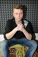 Jarek Simek CD Iveta naposledy