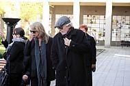 Chytilova pohreb Polivka Chantal Poulain Sverak Donutil Kacer Machacek Hrebejk