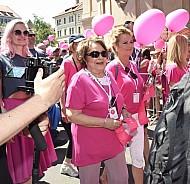 Avon 2015 pochod Absolonova Stasova Pazderkova Filipova Partysova Bohdalova Sipkova Bocanova Etzler