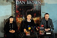Dan Brown spisovatel