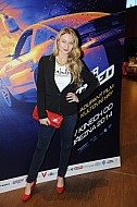 Film need for speed Soukup pritelkyne Vojtkova Libuska Langmajer Lukas Pudova Lutovska manzel Zimova